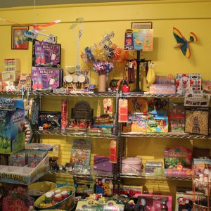Antique Toys from the Catskills