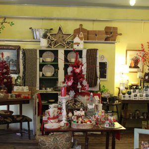 Catskill Antiques and Sundries